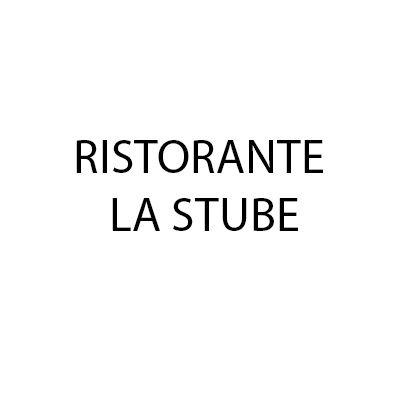 Ristorante La Stube