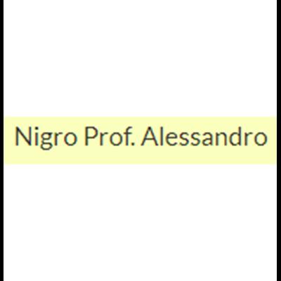 Nigro Prof. Alessandro - Avvocati - studi Roma