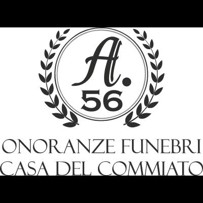 A 56 Onoranze Funebri Caivano