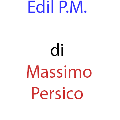 Edil P.M. - Imprese edili Castelverde