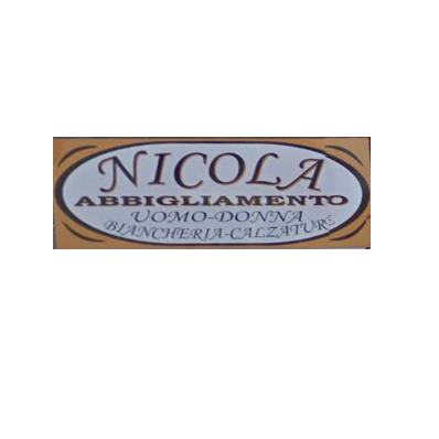 Abbigliamento Nicola - Abbigliamento - vendita al dettaglio Bomarzo