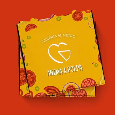 Anima & Polpa - Pizzeria al Metro