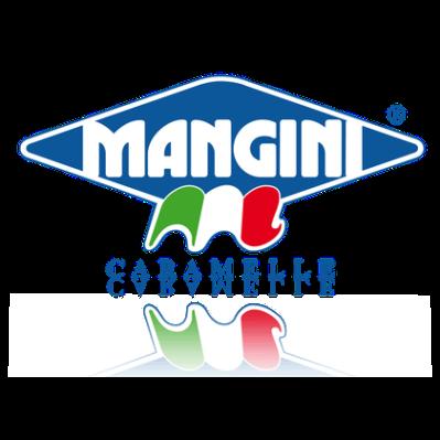 Mangini Caramelle - Dolciumi - produzione Bosco Marengo