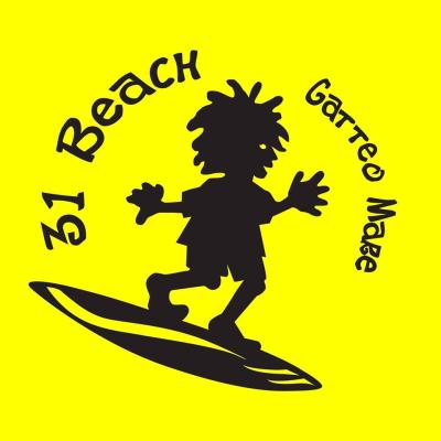 31 beach di canini luca e berlati cristina - Stabilimenti balneari Gatteo a Mare