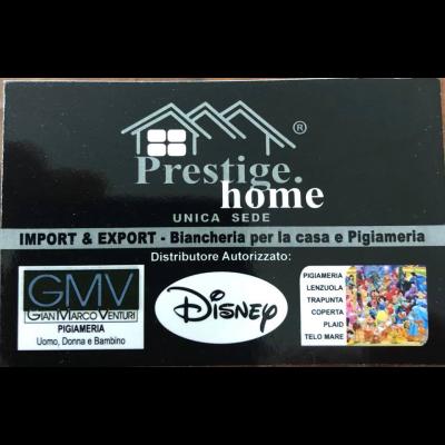 Prestige home - Biancheria per la casa - produzione e ingrosso Ottaviano