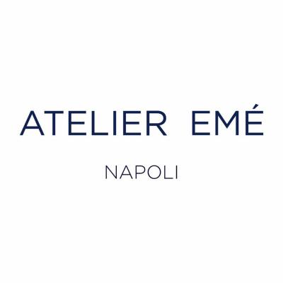 Atelier Emé Napoli - Abiti da sposa e cerimonia Napoli