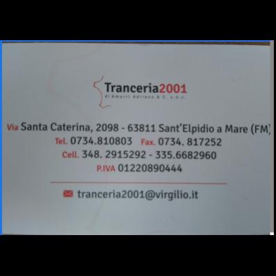 Tranceria 2001 - Calzaturifici e calzolai - forniture Sant'Elpidio a Mare