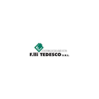 F.lli Tedesco - Edilizia - materiali Retorbido