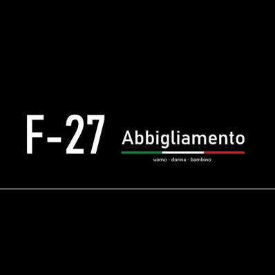 Abbigliamento F-27 - Abbigliamento - vendita al dettaglio Bovezzo
