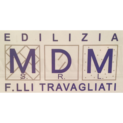 Edilizia Mdm F.lli Travagliati - Edilizia - materiali Canale Monterano