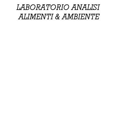 Lab. Analisi Alimenti ed Ambiente - Analisi chimiche, industriali e merceologiche Bojano