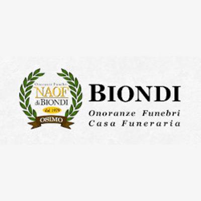 Biondi Onoranze Funebri Casa Funeraria - Onoranze funebri Osimo