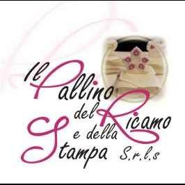 Il Pallino del Ricamo e della Stampa - Ricami - produzione e ingrosso Pradamano