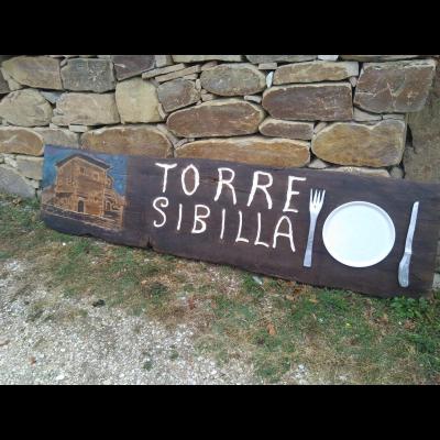 La Torre Sibilla Montefortino - Ristoranti Montefortino