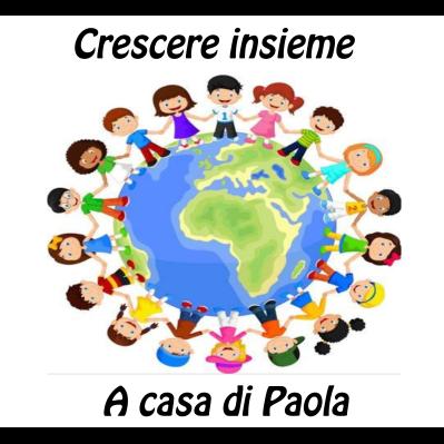 Nido crescere insieme a casa di Paola - Nidi d'infanzia Napoli