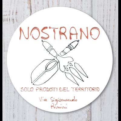 Nostrano - Alimentari - vendita al dettaglio Rimini