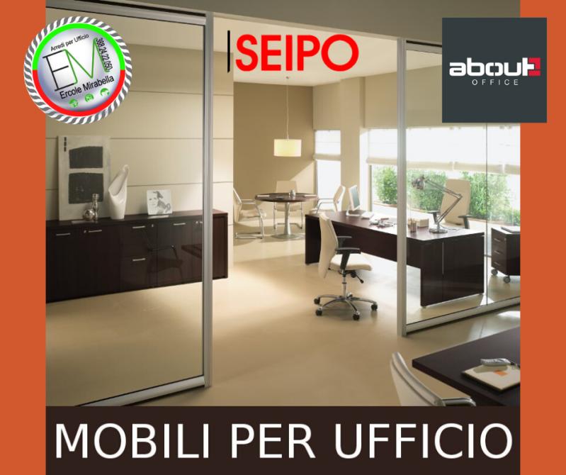 ᐅ Ercole Mirabella Arredi Per Ufficio A San Giorgio A Cremano Na