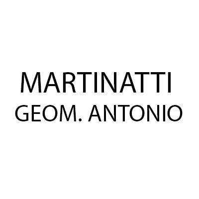 Martinatti Geom. Antonio - Geometri - studi Mezzolombardo