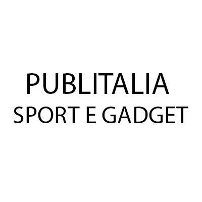Publitalia Sport e Gadget Srl - Ricami - produzione e ingrosso Manfredonia