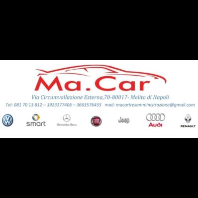 Ma.Car Tres - Automobili - commercio Melito di Napoli