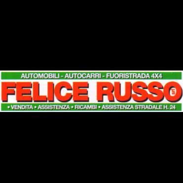 Felice Russo - Autosoccorso Foggia