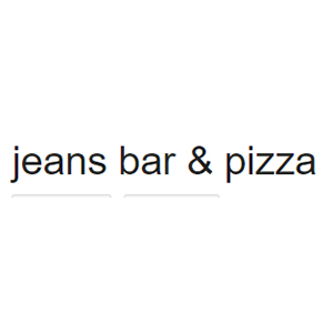 jeans bar & pizza - Bar e caffe' Vallefoglia