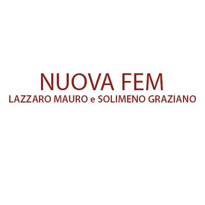 Nuova Fem - Lazzaro Mauro e Solimeno Graziano - Carpenterie metalliche Orbetello