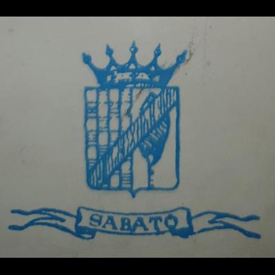 Arte Sacra e Profana Sabato