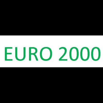 Euro 2000 - Supermercati Montesano sulla Marcellana