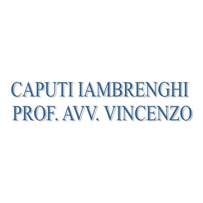 Vincenzo Caputi Iambrenghi Studio Legale - Avvocati - studi Roma