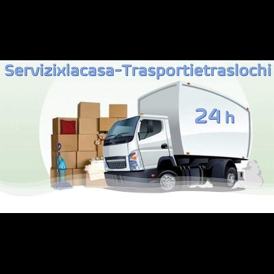 Servizi X La Casa - Trasporti e Traslochi - Traslochi San Giorgio a Cremano