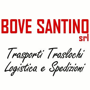Bove Santino - Trasporti - Traslochi Tramutola
