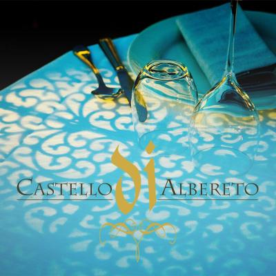Castello di Albereto - Ristoranti Albereto