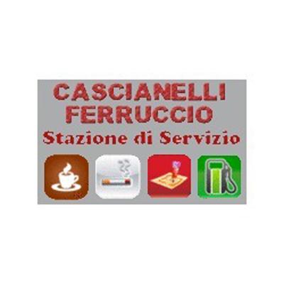 Stazione di Servizio Cascianelli Ferruccio - Distribuzione carburanti e stazioni di servizio Todi