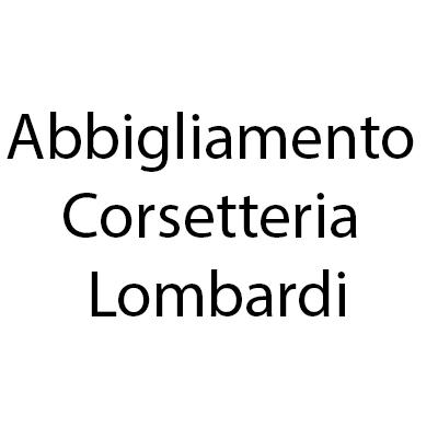 Abbigliamento Corsetteria Lombardi - Abbigliamento - vendita al dettaglio Novi Ligure