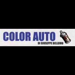 Color Auto - Colori, vernici e smalti - vendita al dettaglio Bari