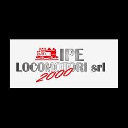 I.P.E. Locomotori Srl - Officine meccaniche Nogarole Rocca