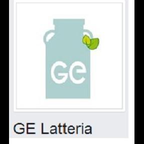 Ge Latteria - Gelateria e pasticceria fresca - macchine e forniture Sirtori