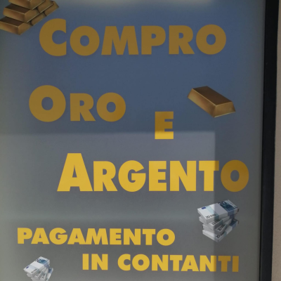 Compro Oro Argento Massanzago - Gioiellerie e oreficerie - vendita al dettaglio Massanzago