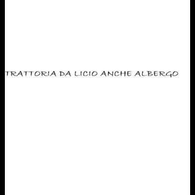 Trattoria da Licio Anche Albergo - Ristoranti - trattorie ed osterie Montichiari