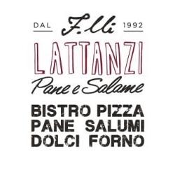Pane e Salame F.lli Lattanzi – Torrevecchia - Panetterie Roma