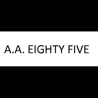 A. A. Eighty  Five - Abbigliamento uomo - produzione e ingrosso Bergamo