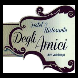 Hotel Ristorante degli Amici - Ristoranti - trattorie ed osterie Mongiana