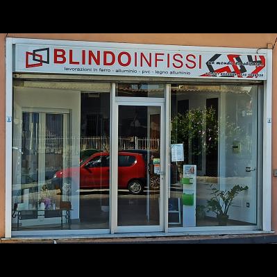 Blindo Infissi - Serramenti ed infissi Scafati