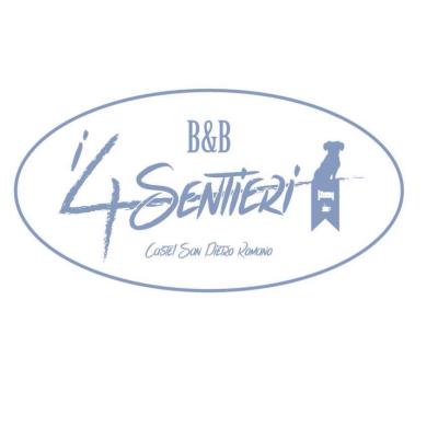 B&B i Quattro Sentieri - Bed & breakfast Castel San Pietro Romano
