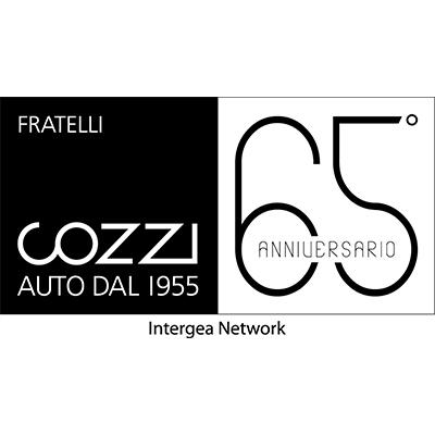 Cozzi Fratelli - Automobili - commercio Legnano