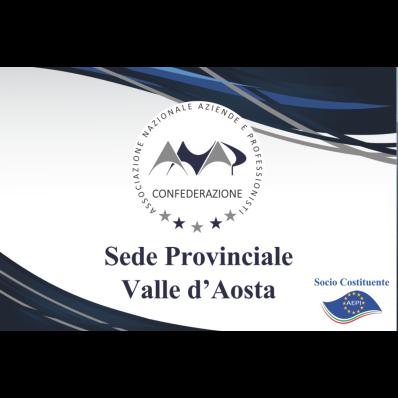 Anap Vda  Sede Provinciale - Associazioni sindacali e di categoria Verrès