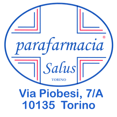 Parafarmacia Salus di D.ssa De Angelis Daniela - Parafarmacie Torino
