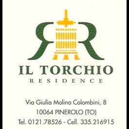 Residence  Il Torchio - Residences ed appartamenti ammobiliati Pinerolo