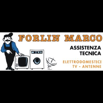Forlin Marco - Riparazione Elettrodomestici - Elettrodomestici - riparazione e vendita al dettaglio di accessori Monselice